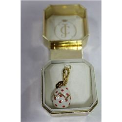 JUICY COUTURE PENDANT