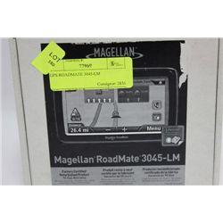 GPS ROADMATE 3045-LM