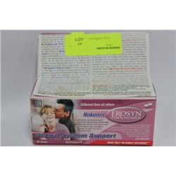 30 TABLETS WOMENS SEXUAL SYSTEM SUPPORT