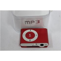 BELT CLIP MP3 PLAYER AS THEY COME