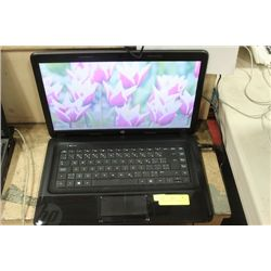 "15.6"" HP 2000  LAPTOP W/WIN 8.1/ MS OFFICE 2013"