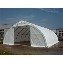 30' X 85' X 15' HIGH CEILING STORAGE BUILDING