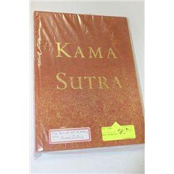 ADULT KARMA SUTRA BOOK