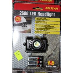 2690 PELICAN LED HEAD LIGHT
