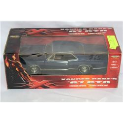 GTO 1967 DIE CAST SCALE 1:18