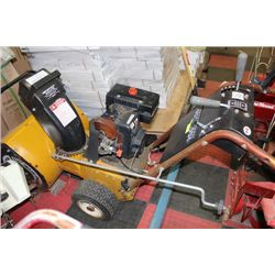 CANADIANA DUAL STAGE SNOW BLOWER
