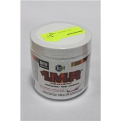 140 GRAMS 1.M.R WORKOUT POWDER