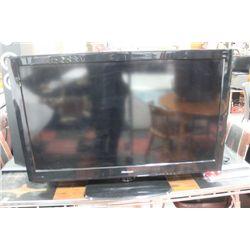 """HI SENSE F40V87C 40"""" 1080P LCD T.V W/ REMOTE"""