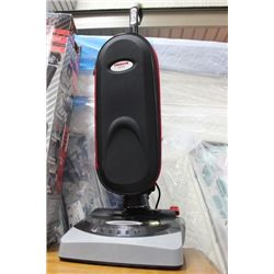 ORECK HALO COMMERCIAL BAGGED VACUUM