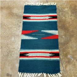 Vintage Chimayo Textile