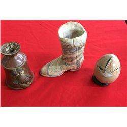 Southwestern Style Pottery Group