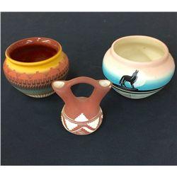 Navajo Pottery Group