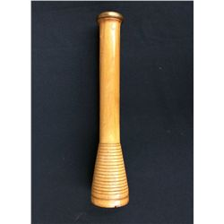 Antique Yarn Spindle