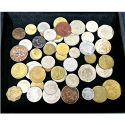 Foreign Coin Group