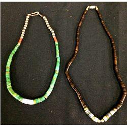 Southwestern Style Necklace Lot
