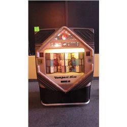 Rowe Ami compact disc jukebox