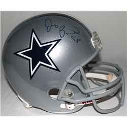 Dez Bryant Signed Cowboys Full Size Helmet Jsa Coa