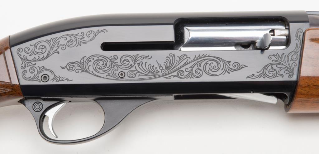 Smith Wesson Model 1000 Semi Auto Shotgun 12 Gauge Modified