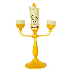 Limited Edition Lumiere Candelabra Statue from Beauty & the Beast