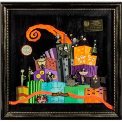 13 Weeks of 13 Treats Ghoul'd Pin Set from Nightmare Before Christmas