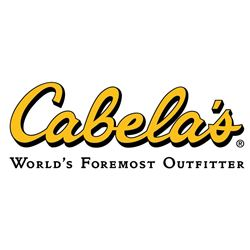 Cabelas $2500 Gift Card