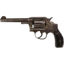 Smith & Wesson 1st Model Hand Ejector .38 cal