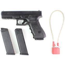 Glock 22 .40 cal. SN EEW714 semi auto