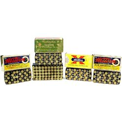 Collection of 44-40 ammo 250 rounds total.