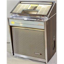 Classic Rockola Model 424 Princess Jukebox