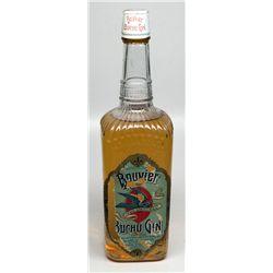 Bouvier Buchu Gin