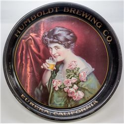 Humboldt Brewing Co. Beer Tray