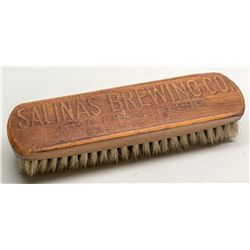 Salinas Brewing Co. Pool Table Brush