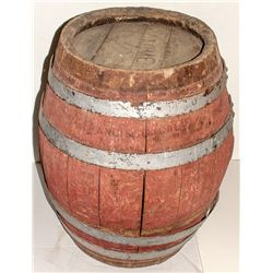 Acme, National Brewing Co., Beer Barrel