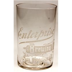 Enterprise glass