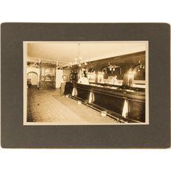 Saloon photo