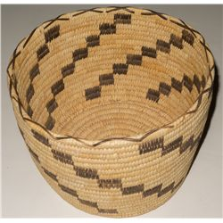 Native American Basket-Plains Indians 1