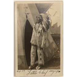 "Photo of ""Little Chief"""