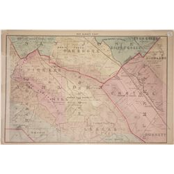Map No. 8, Santa Clara County Atlas
