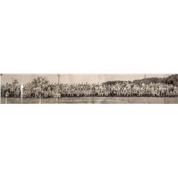 Native Sons of the Golden West panorama