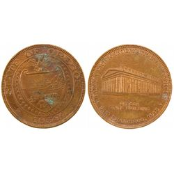 Panama Pacific International Exposition so-called dollar