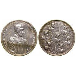 Bishops Silver Medal