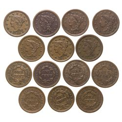 Large Cents (7)