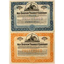 Key System Transit Company