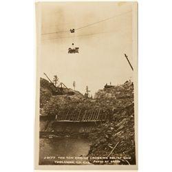 RPC railroad postcard