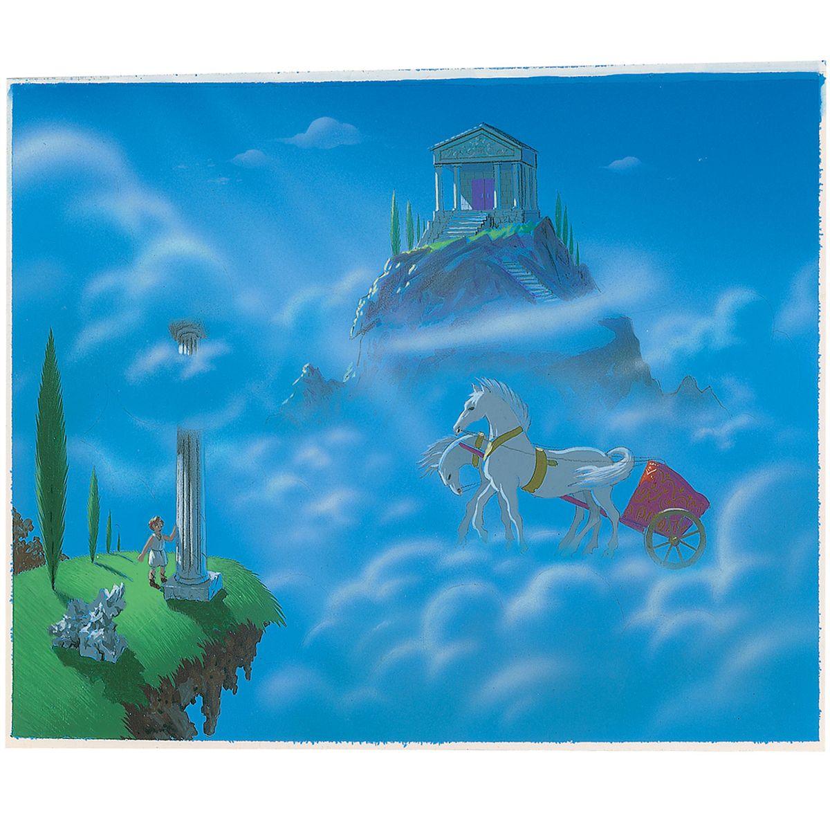 Hercule [Walt Disney - 1997] - Page 13 21084213_1