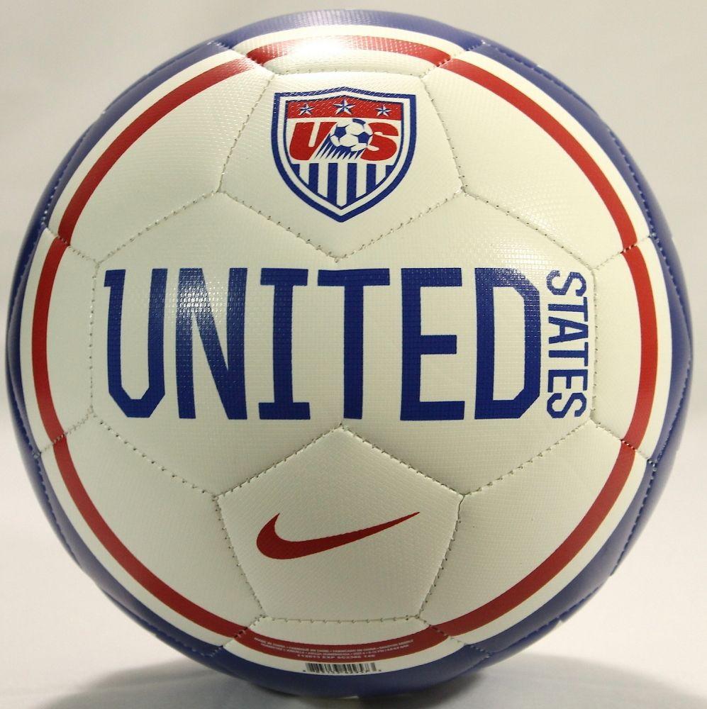 dbe5adc2b2a ... Image 2   Alex Morgan Signed Authentic Nike Team USA Soccer Ball (PSA  COA) ...