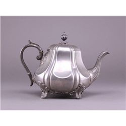 Teapot (Size: See last photo for measurement.) Photos