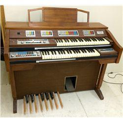 Baldwin Organ for Donation