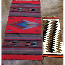 Southwestern Textile Lot