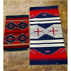 Southwestern Style Textile Lot